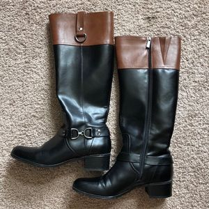 Bandolino Women's Riding Boots
